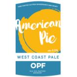 Old Pie Factory American Pie