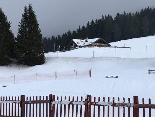 Passo Lavaze- photo by The-Ski-Guru