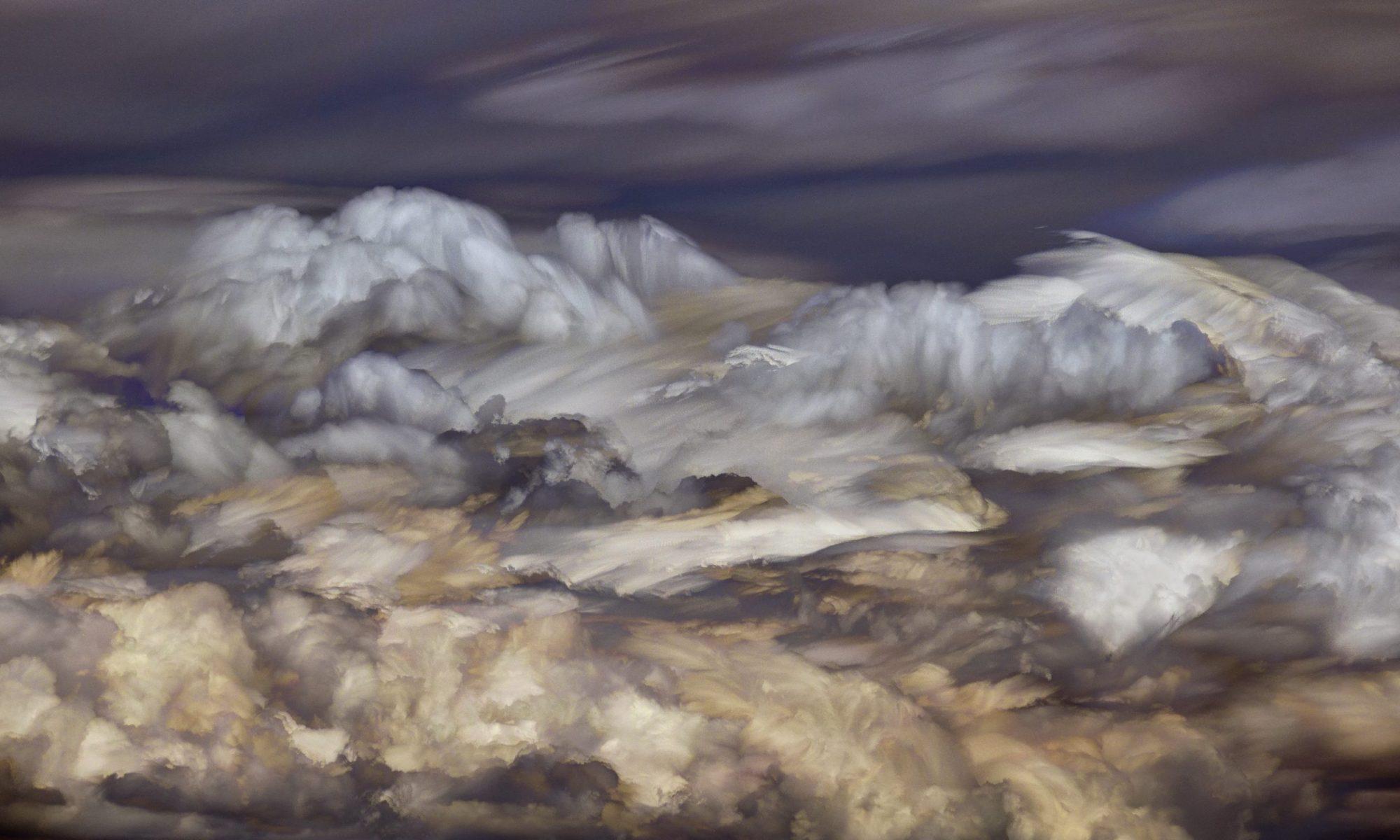 Massive storm - photo by John Fowler - Unsplash
