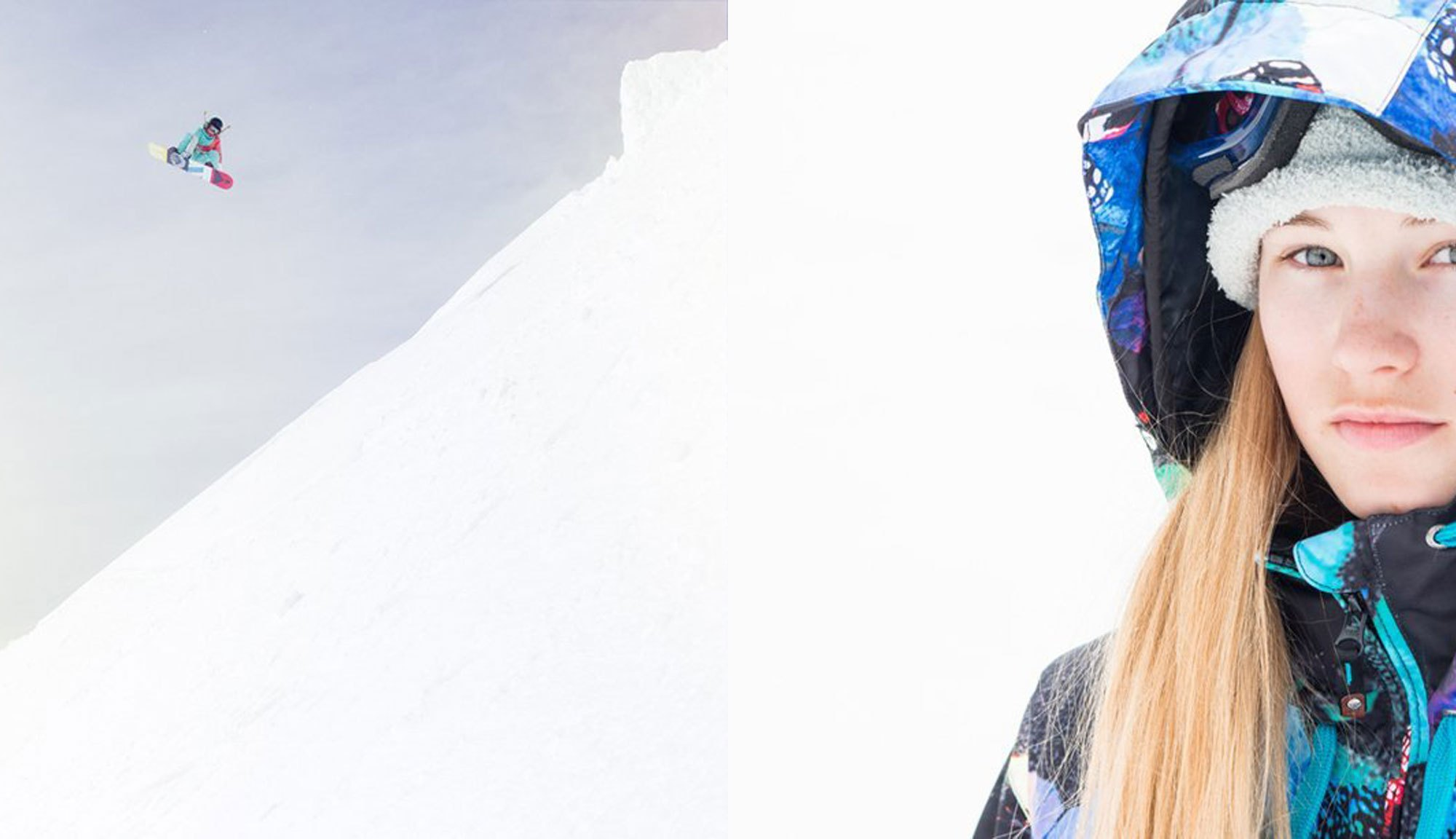 Katie Ormerod - X Games - Roxy photo