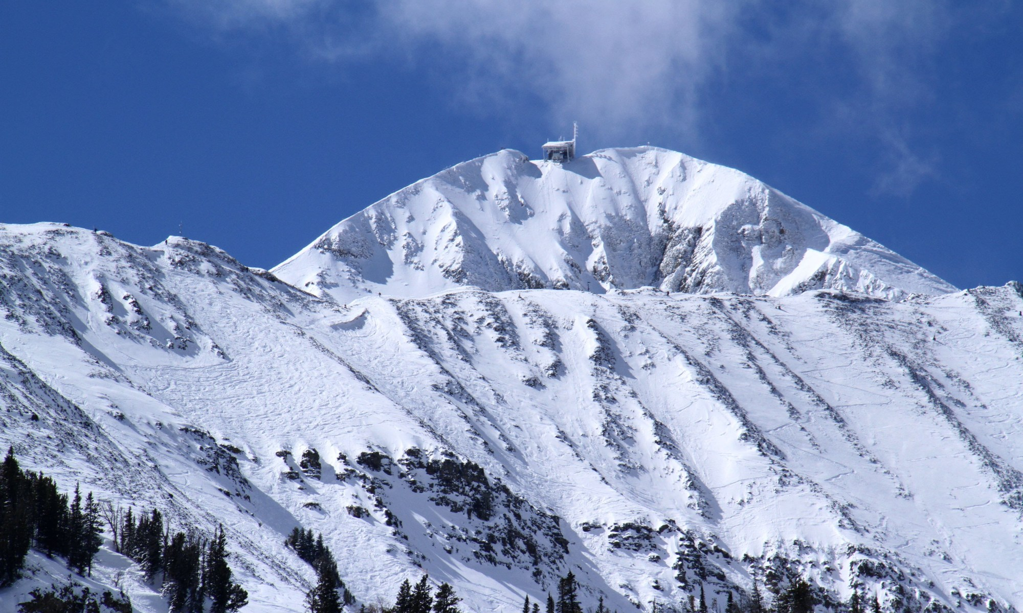 Big Sky Resort in Montana joins the Mountain Collective 2018-19 ski pass.