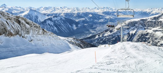 Leukerbad- Swiss Alps- two more deaths in the Swiss Alps- Two Swiss alpine sports deaths