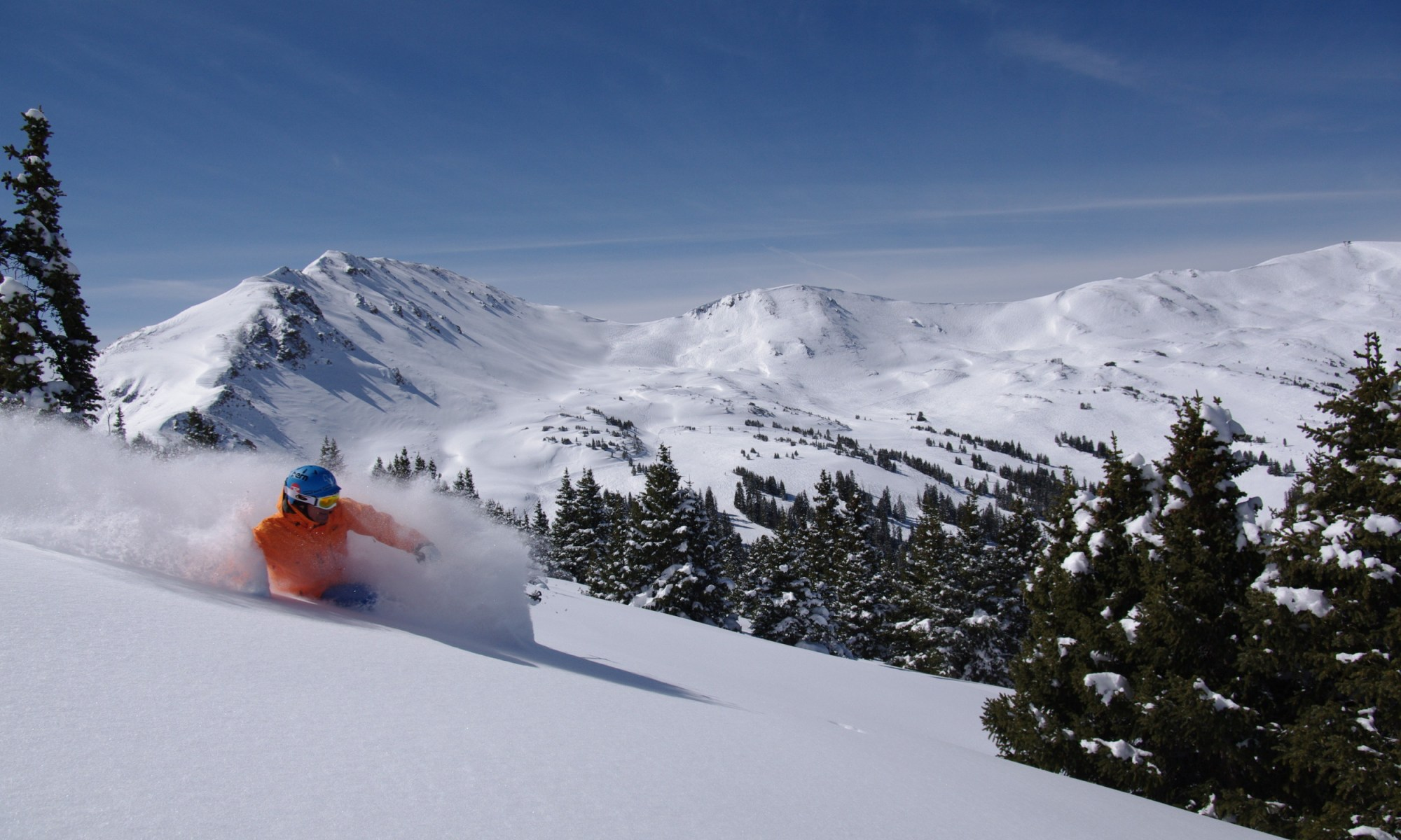 Loveland Ski Area - Powder Alliance. Several new resorts join the Powder Alliance for 2018-19 ski season