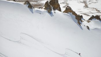 Demaclenko snow systems brings the snow to South America