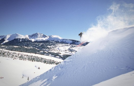 Silverton catskiing operation.Own your own cat-skiing operation at Silverton Mountain for USD 159,000.