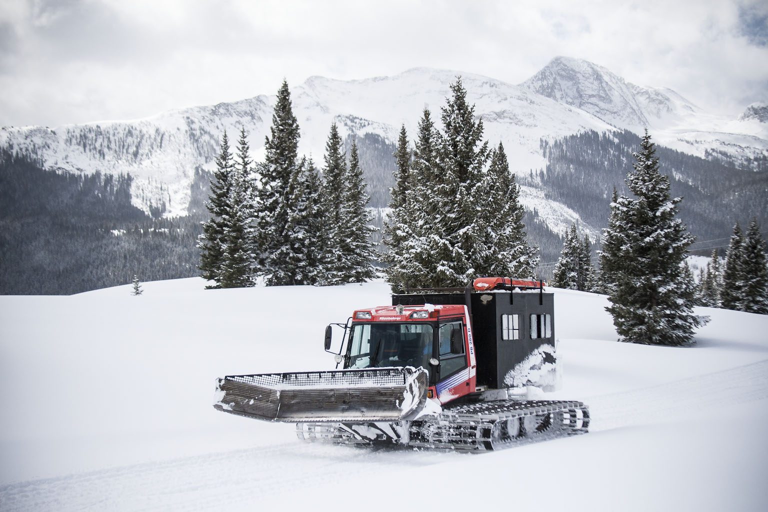 Silverton Powdercats is out for sale! Photo Silverton Powdercats