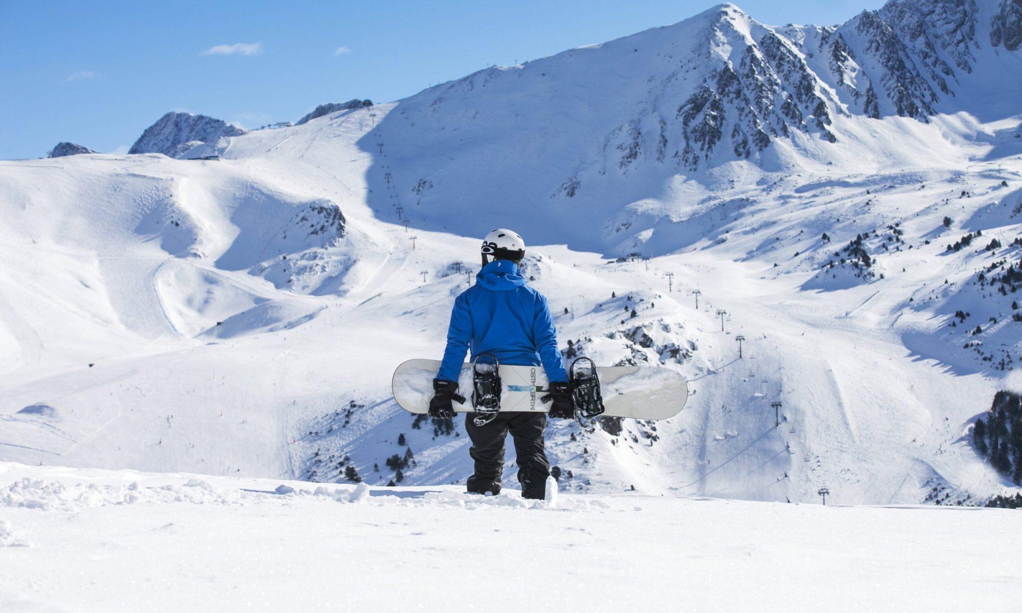 Continuity of Grandvalira guaranteed for the long term with the addition of Ordino Arcalís to their skiing experience. - Photo: Grandvalira.
