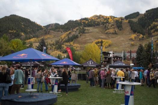 The Meeting Aspen - Aspen Skiing Company.