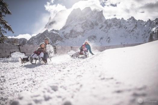 3 Zinnen Dolomites will link its resort to Östirol in