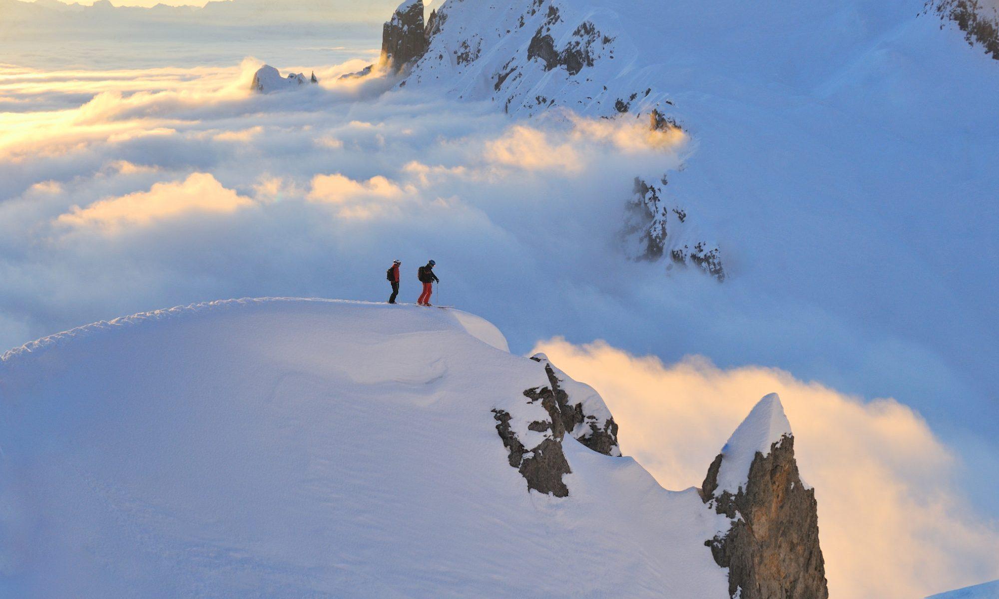 Lech Zürs Tourism - Arlberg. Photo by Sepp Mallaun. Must-Read Guide to Lech.