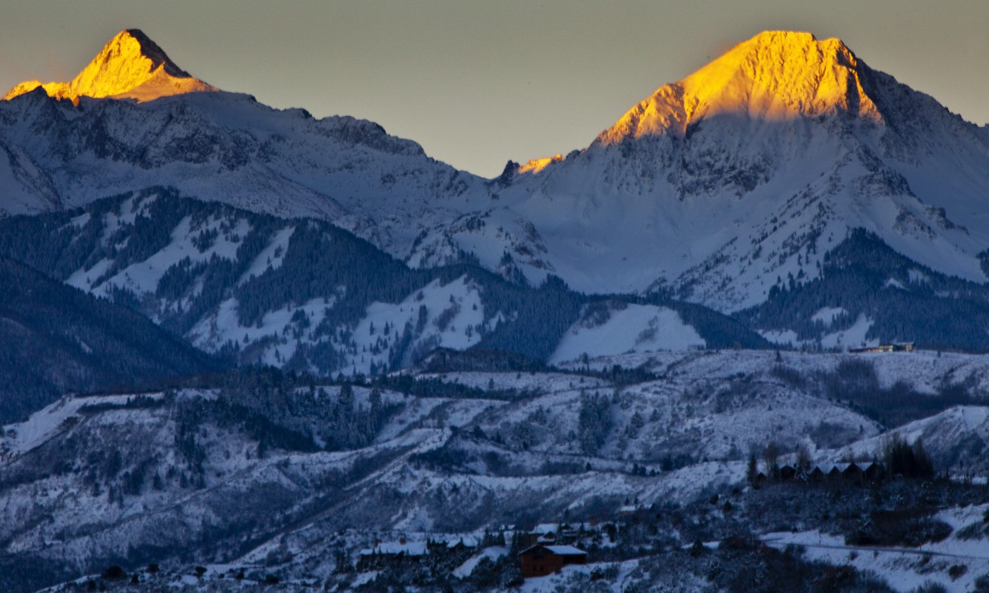 Snowmass Opens Thanksgiving Day with 570 Acres of Terrain. Photo: Aspen Skiing Company.