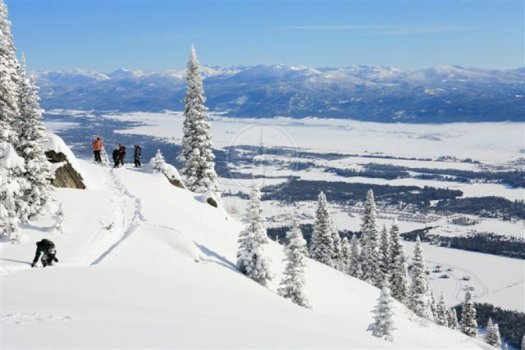 Resort Industry Veterans get together to acquire Idaho's Tamarack Resort.