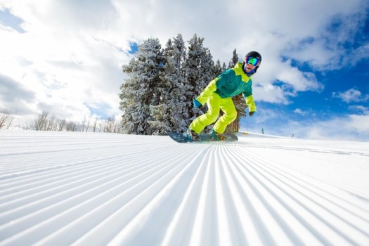 Aspen Mountain to Open Early, Saturday, Nov. 17. Photo: Aspen Skiing Company.