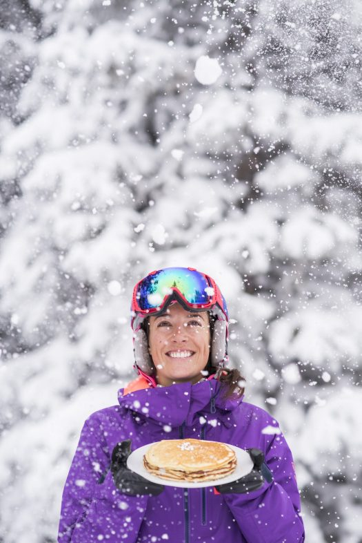 Photo: Aspen Snowmass. 2018/19 Mountain Dining News and Events at Aspen Snowmass