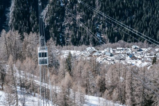 La Plagne Vanoise Express. Paradiski photo. So, you want to take your family skiing, but you do not know where to start?