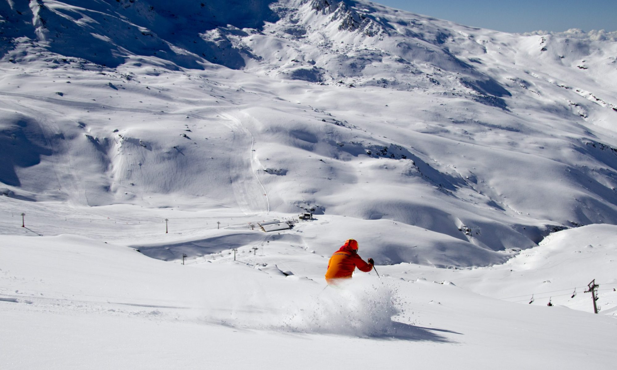 Archive Cetursa Sierra Nevada.Sierra Nevada: Cetursa approves an investment of 10 million for the next season and addresses the installation of a new ski lift.