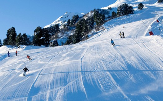 Meribel. What Will Happen to the English Consumers of the French Mountains after March 29?
