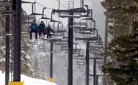 Eldora Mountain Resort. Eldora Mountain's Expansion is approved by Gilpin County.