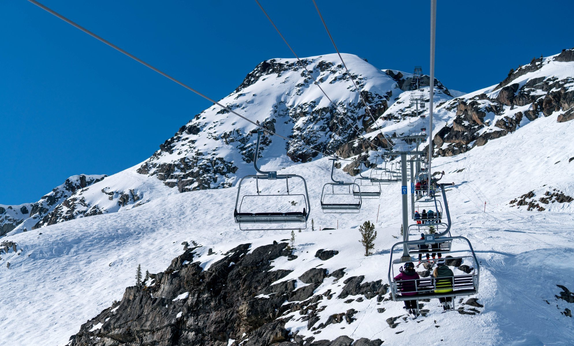 Whistler was the site of MTS 2019. Mountain Travel Symposium 2019 in Whistler – a recap. Photo courtesy of MTS.