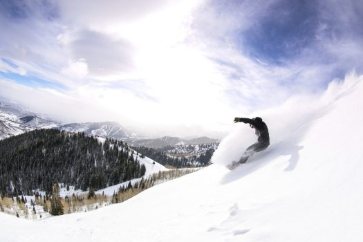 Park City Murdocks. Photo: Vail Resorts. Vail Resorts Announces Pending Sale of Park City Mountain Base Area Site for Mixed-Use Project Development