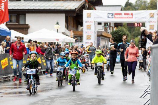 Worldgames of Mountainbiking 2018, Copyright saalbach.com/Martin Steiger, 07.09.2018. World Games of Mountain Biking Marathon in Saalbach - Saalbach to Host 21st World Games of Mountain Biking.