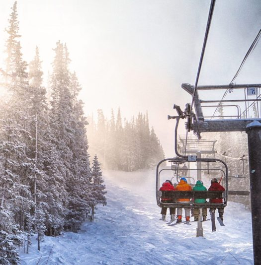 Copper Mountain. Copper Mountain News and recap of the season by GM and President Dustin Lyman.