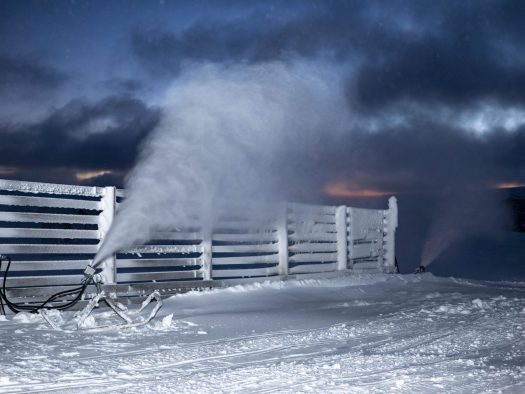 Snowmaking at Falls Creek. Photo: Jezzalanko Images. Epic Australia Pass Now Includes Unlimited, Unrestricted Access to Hotham Alpine Resort with Sales Deadline Extended to 18 June.