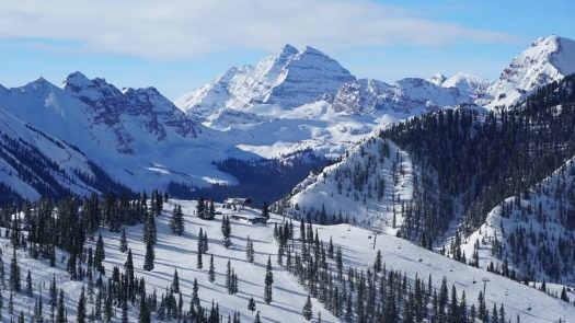 Aspen Snowmass. Photo Harrison Buck- So, you want to take your family skiing, but you do not know where to start?