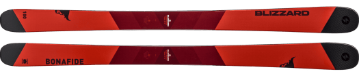 Blizzard Bonafide skis. SKI TEST -SKI REVIEWS -FAT OR NOT FAT? What Ski to Buy?