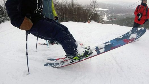 SKI TEST - SKI REVIEW #2 – Nordica Enforcer 100 SKI REVIEWS -FAT OR NOT FAT - WHAT TO BUY?