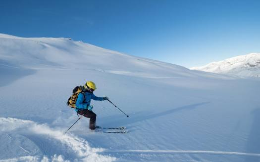Take part in the Ski Club of Great Britain survey for the chance to WIN a week-long SkiStar holiday for 4 worth £3,000, a pair of SALOMON QST 92 skis, a SALOMON PULSE snowboard or a SALOMON QST MIPS helmet!