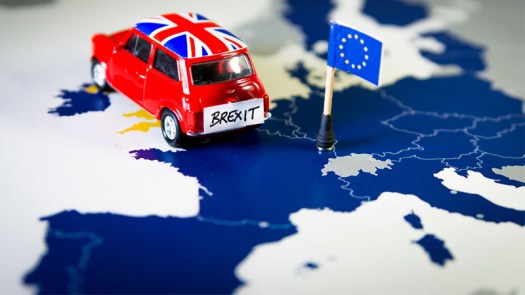 Driving to and from Europe after the transition period. Brexit: UK travellers to EU face end of free roaming and pet travel from 2021