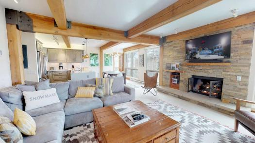 An apartment at Top of the Village in Snowmass. Book your stay at Top of the Village here. Aspen Snowmass is opening for the Summer Season.