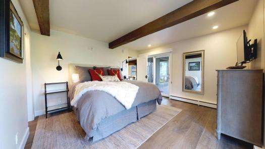 A room at Top of the Village in Snowmass. Book your stay at Top of the Village here. Aspen Snowmass is opening for the Summer Season.