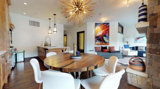 Another apartment at the Landmark. The Must-Read Guide to Vail. Book your stay at the Landmark here.