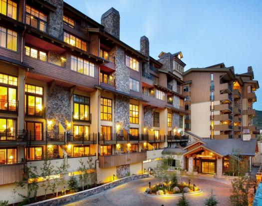 The Landmark in Lionshead. The Must-Read Guide to Vail. Book your stay at the Landmark here.
