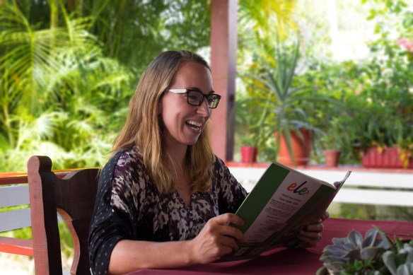 The Spanish Center | Learn Spanish In Dominican Republic | Page 2