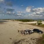 Cancun, Drone, Dji, Isla Blanca, Phantom 3