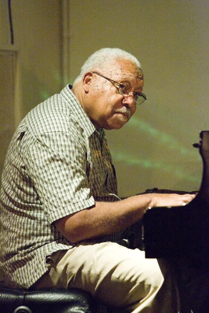 Ellis Marsalis Jr. was a legend of jazz music