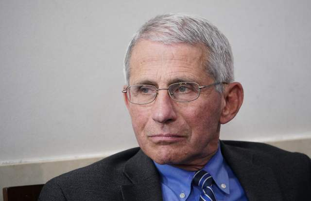 Fauci will be going into 'modified quarantine' due to his 'low risk' exposure to an infected person