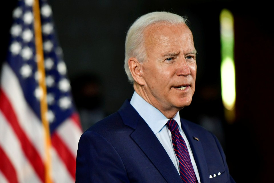 Biden is also expected to create a 'timeline of Trump's inactions and failures' in his pandemic response