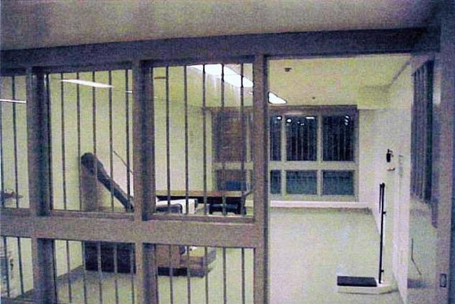 Ghislaine Maxwell in 14-day coronavirus isolation cell at 'hell hole' jail  where 'guards have raped and beaten inmates'