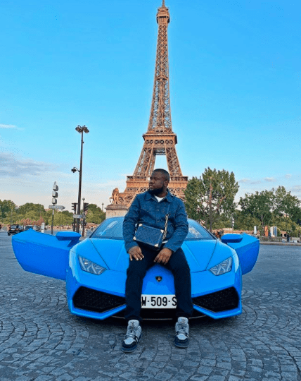 His lawyer is claiming the FBI 'kidnapped' Hushpuppi