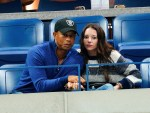 Lawyer demands Tiger Woods' girlfriend Erica Herman hand over her phone after their bar is blamed for staffer's death
