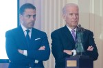 """Hunter Biden emails 'name Joe Biden as """"The Big Guy"""" who'd get 10% share in deal with Chinese energy firm', report says"""