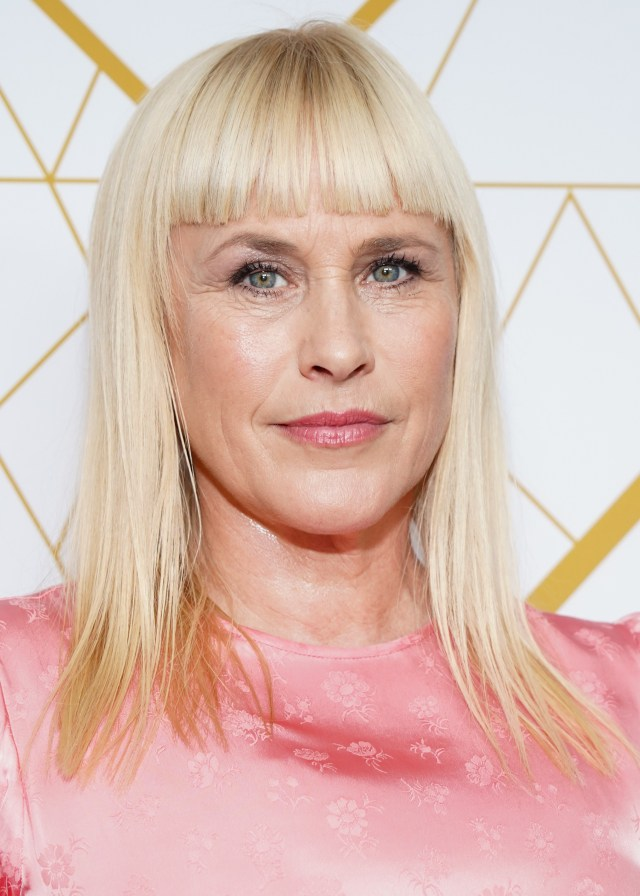 Patricia Arquette also responded to Kirstie's controversial tweet