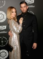 American Pie actress Mena Suvari is pregnant and expecting a baby boy with husband Michael Hope