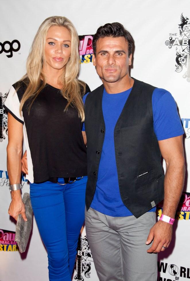 Loni Willison married Jeremy Jackson in 2012