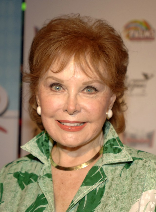 Her last films were in 1980 and 1990