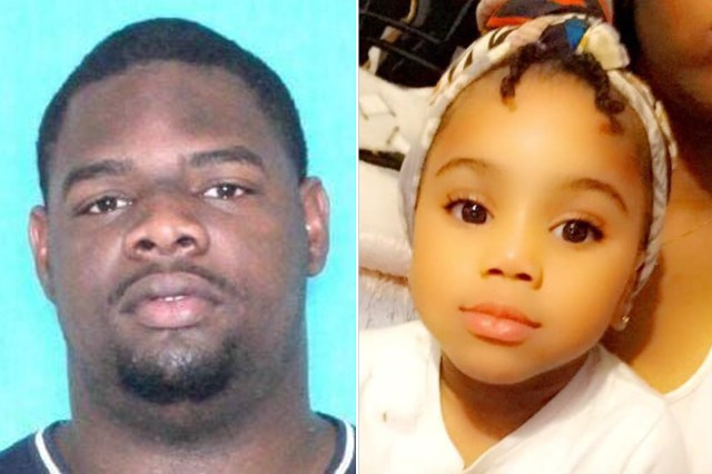 New Orleans police are searching for Anfernee Devante Steele, 21, in connection with Jo'nyri Hawkins' death